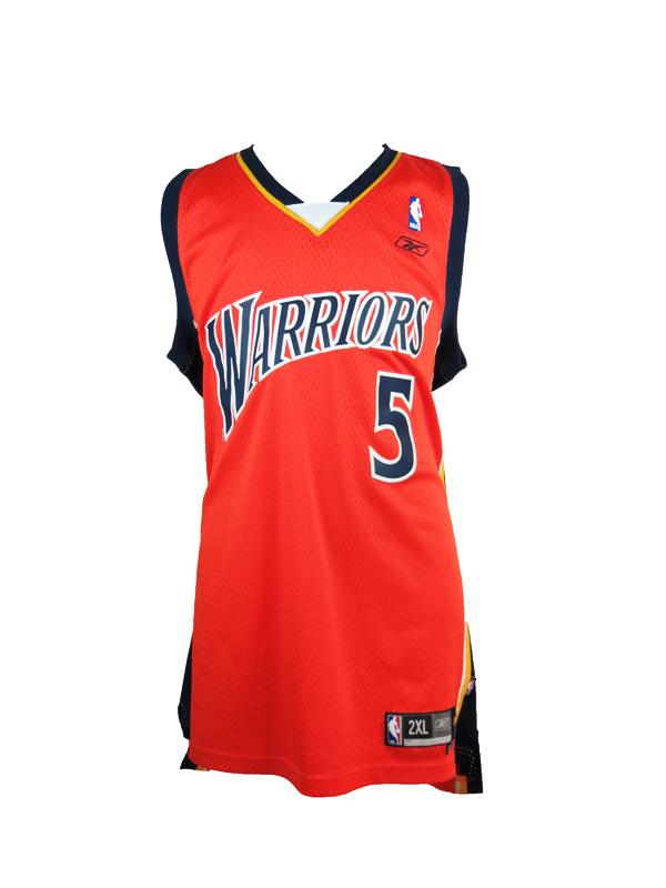 9fd4b037ca9 Baron Davis Golden State Warriors Reebok Jersey. Sale!  19.50  17.95