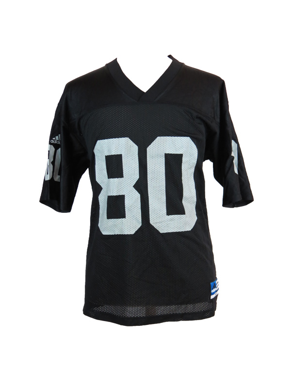 lowest price 80aab 5f81e Vintage Adidas Jerry Rice Oakland Raiders NFL Jersey