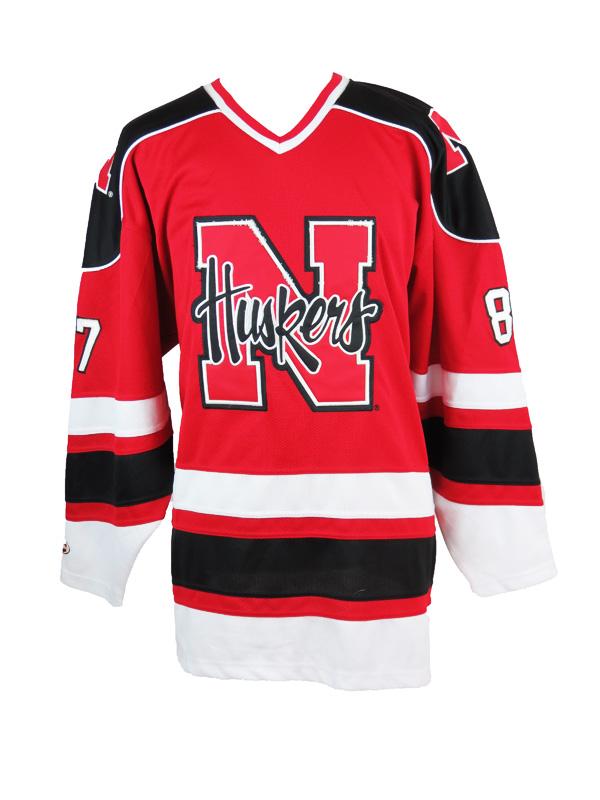 nebraska jersey