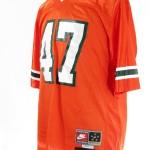 save off fbc49 0b33f Nike Michael Irvin Miami University 87' NCAA Jersey