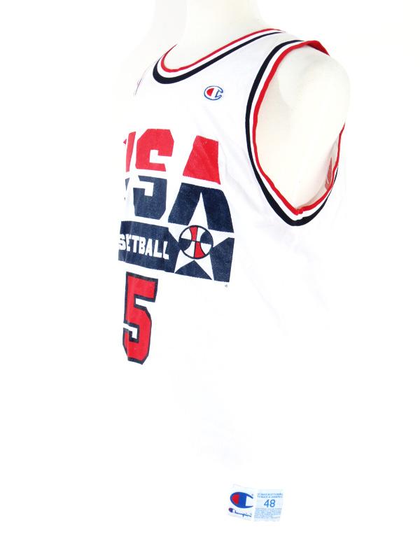 nice shoes 9d0ca a8896 David Robinson 1992 Dream Team USA Olympic Jersey